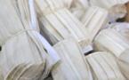 La Gendarmerie Royale produit 17 millions de masques