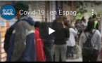 Covid-19 : en Espagne, les banques alimentaires sont débordées