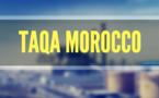 Taqa Morocco enregistre un RNPG en baisse au premier trimestre