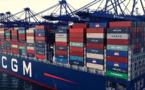 La chute du commerce mondial des marchandises devrait être brutale au premier semestre