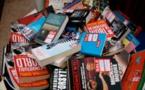 """""""Mon livre solidaire"""", une opération qui joint l'utile à l'agréable"""