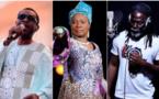 Les stars de la musique africaine en concert virtuel