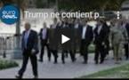 Trump ne contient pas sa fureur : il menace de déployer des milliers de soldats dans Washington