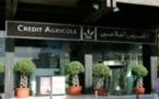 Le Crédit Agricole du Maroc améliore  son PNB au premier trimestre