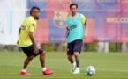 Le retour du foot, un soulagement  pour les Espagnols