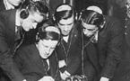 L'histoire de la radio : La TSF familiale