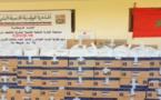 L'INDH contribue pour 4,2 millions de DH à la lutte contre le Covid-19 à Béni Mellal
