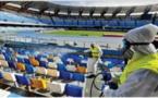 Bientôt le retour du public dans les stades d'Italie