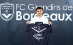  Yassine Boujouama signe son premier contrat pro avec Bordeaux