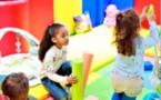 Distribution de kits sanitaires à 4.300 enfants en situation de précarité