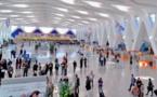 Les aéroports fin prêts  à accueillir les voyageurs