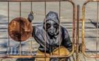 De la psychogéographie : Ce que Tchernobyl peut nous apprendre sur la menace invisible du Covid-19
