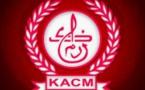 Enfin, le KACM pourrait prétendre à des jours meilleurs