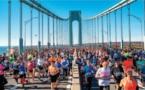 Les prestigieux marathons de New York et Berlin annulés à cause du coronavirus