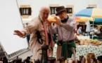 Première mondiale du nouveau Woody Allen au Festival de Saint-Sébastien