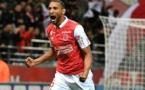 Ligue 1 : Yunis Abdelhamid, 3e meilleur joueur africain de la saison