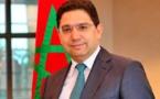 Nasser Bourita : La pandémie, un test pour la capacité du multilatéralisme à innover
