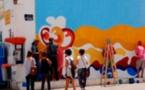 Une série d'activité culturelle et artistique à Assilah