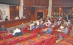La commission des finances de la Chambre des représentants achève ses débats sur le PLFR