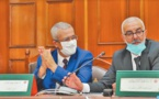 Mohamed Benabdelkader appelle les nouveaux adouls au sérieux et à la transparence