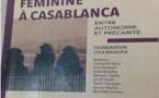 """""""Migration féminine à Casablanca, entre autonomie et précarité"""", nouvel ouvrage de la Collection Tiwizi"""