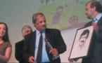 Le comédien marocain Abdeladim Chennaoui n'est plus