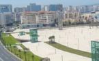 Victime de ses clusters : Tanger en  portes closes
