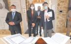Les espoirs et les ambitions touristiques d'Essaouira post-Covid-19 réitérés
