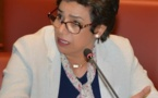 Fatiha Saddas interpelle le ministre des Affaires étrangères sur les prix exorbitants des billets de transport