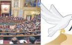 L'Association sahraouie pour la paix sollicite le soutien des partis politiques espagnols à son initiative