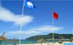 """26 plages et un port de plaisance  labellisés """"Pavillon Bleu"""" pour l'été 2020"""