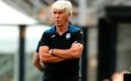 Le coach de l'Atalanta  optimiste avant d'affronter le PSG