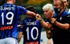 L'Inter deuxième, l'Atalanta Bergame ne lâche rien