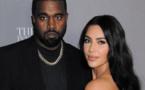 Kim Kardashian et Kanye West au bord du divorce