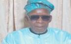 Le nouveau khalife général des Tidjane Niass remercie S.M le Roi