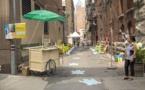 A Montréal, des ruelles devenues oasis en temps de pandémie