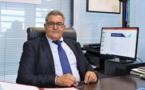 Mohamed Khalfaoui, secrétaire général du Département de l'enseignement supérieur et de la recherche scientifique
