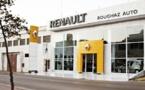 Renault se taille la part du lion sur le marché automobile marocain