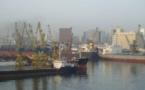 Le port de Casablanca vire les phosphates