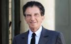 Jack Lang: L'arabe est la langue d' une civilisation d' une incroyable richesse et diversité