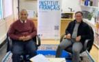 Rencontre avec Mustapha Jmahri autour de la mémoire d'El Jadida