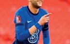 Ziyech mène Chelsea en finale de la Coupe d'Angleterre