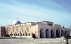 Al Aqsa, la mosquée d'Al Israâ et Al Miiraj
