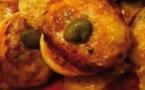 Recette : Pizza thon olives