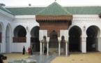 Mosquée Al-Quaraouiyine de Fès