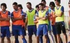 Le football, jeu à risque pour les jeunes Irakiens