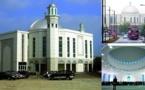 Baitul Futuh de Londres : La plus grande mosquée en Europe occidentale
