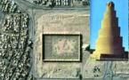 La grande Mosquée de Samarra en Irak : Une des plus importantes œuvres architecturales de l'Islam