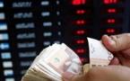 La parité USD/MAD atteint un plus haut de 10 mois