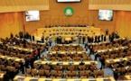 Le Conseil exécutif de l'UA poursuit les travaux de sa 39ème session ordinaire avec la participation du Maroc